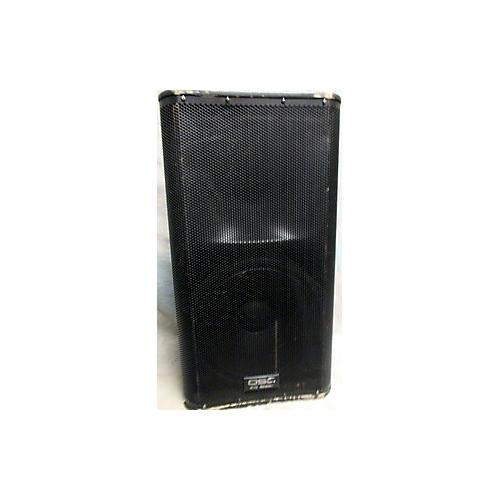QSC KW152 15In 2-Way Powered Speaker