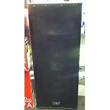 QSC KW153 3-WAY Powered Speaker