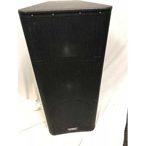 QSC KW153 Power Amp