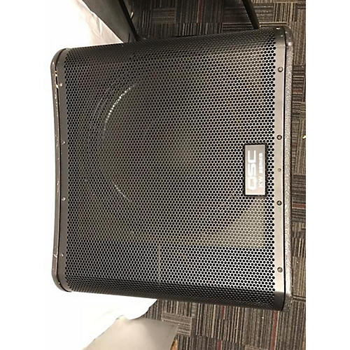 QSC KW181 1000W Powered Subwoofer