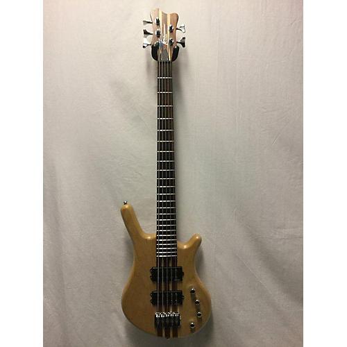 Kona KW5BA Electric Bass Guitar