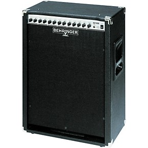 behringer kx1200 keyboard amp pa system guitar center. Black Bedroom Furniture Sets. Home Design Ideas
