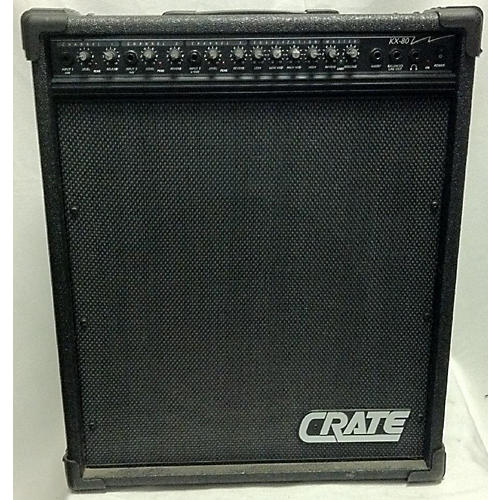 Crate KX80 Bass Power Amp