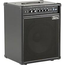 Kustom KXB100 100W 1x15 Bass Combo Amp Level 1 Black