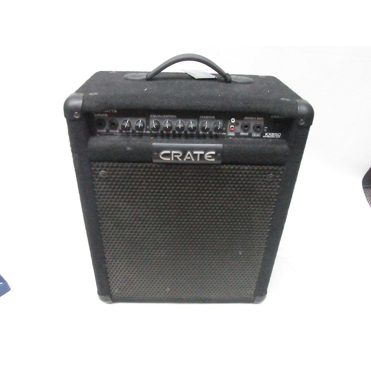 Crate KXB50 Keyboard Amp