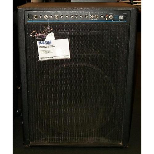 Fender KXR KEYBOARD EXTENDED RANGE Keyboard Amp