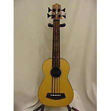 Kala Ka-ubass-2-fl Acoustic Bass Guitar