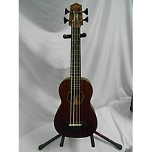 Kala Ka-ubass Fs Acoustic Bass Guitar