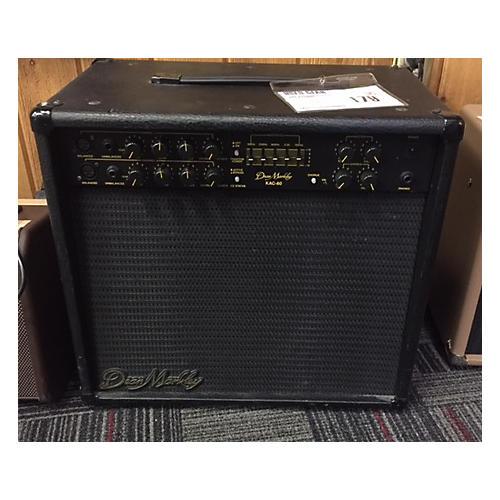 Dean Markley Kac60 Guitar Cabinet