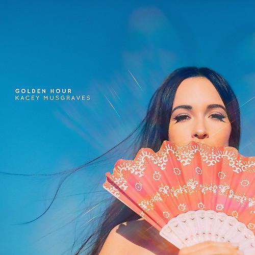Alliance Kacey Musgraves - Golden Hour