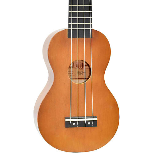 mahalo kahiko plus series soprano ukulele natural guitar center. Black Bedroom Furniture Sets. Home Design Ideas