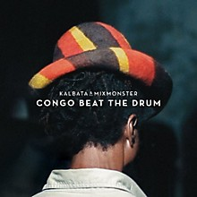 Kalbata - Congo Beat the Drum