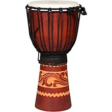 Kalimantan Djembe 10 x 20 in.