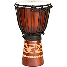 Kalimantan Djembe 9 x 16 in.