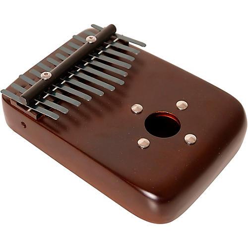X8 Drums Kalimba Thumb Piano, 12 Keys