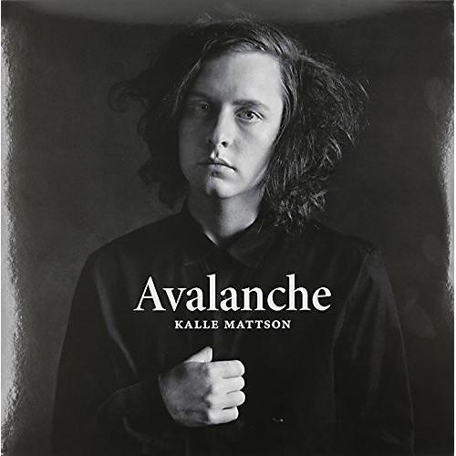Alliance Kalle Mattson - Avalanche
