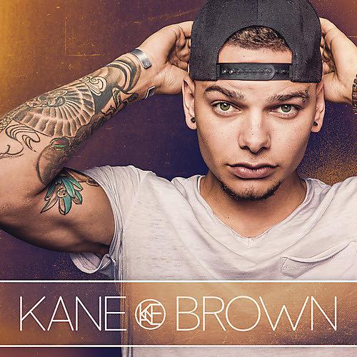 Alliance Kane Brown - Kane Brown