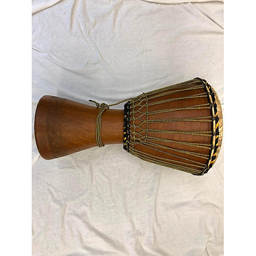 Overseas Connection Kangaba Djembe