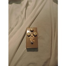 Lovepedal Kanji Eternity Effect Pedal