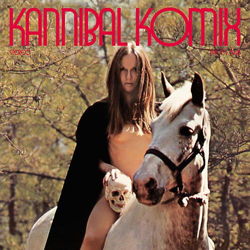 Alliance Kannibal Komix - Kannibal Komix