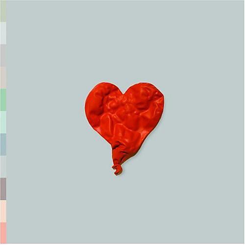 Alliance Kanye West - 808S & Heartbreak