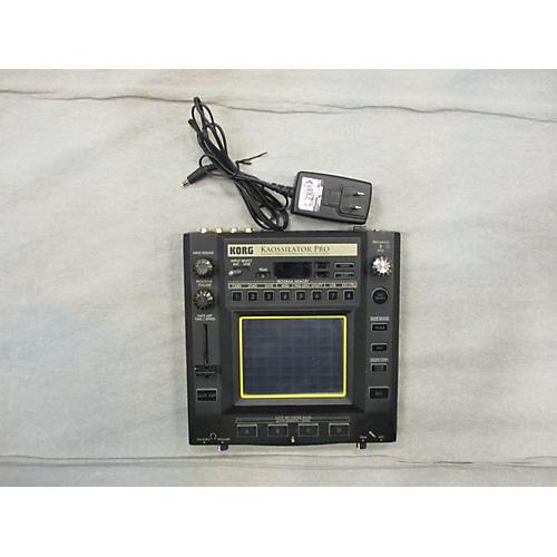 Korg Kaossilator Pro Exciter