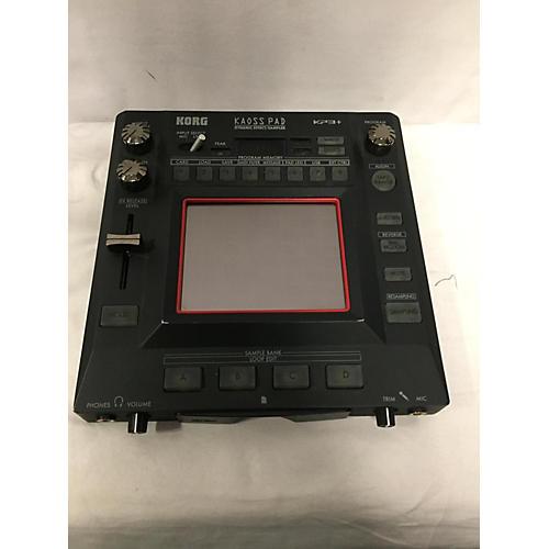 Korg Kaossilator Pro Plus Exciter