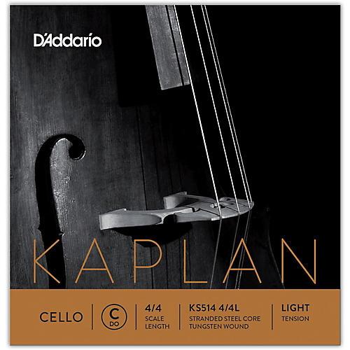 D'Addario Kaplan Series Cello C String