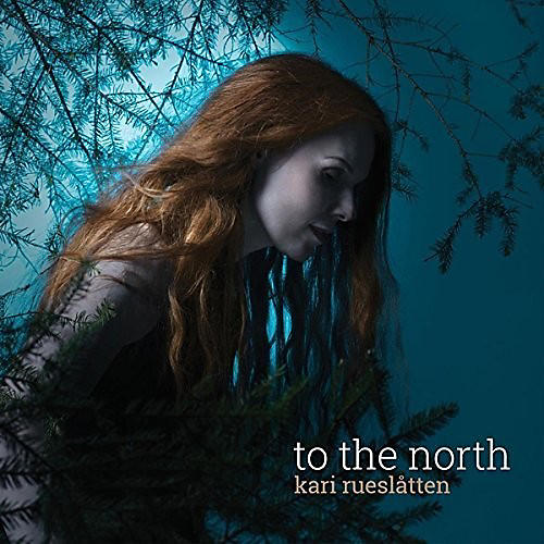 Alliance Kari Rueslåtten - To the North