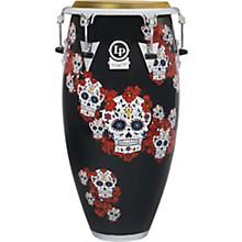 Karl Perazzo Signature Top Tuning Conga Drum 11.75 in.