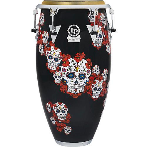 LP Karl Perazzo Signature Top Tuning Conga Drum