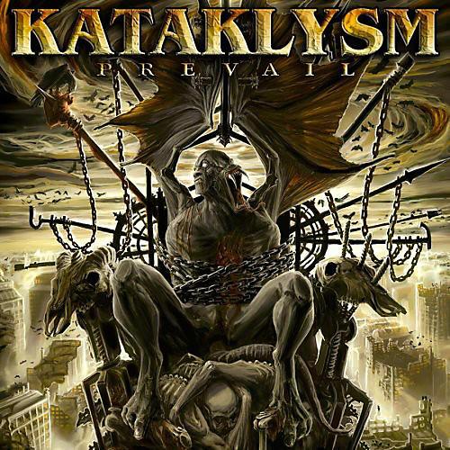 Alliance Kataklysm - Prevail