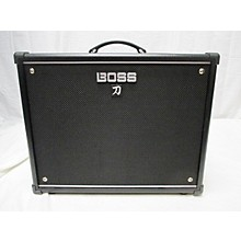used boss amplifiers guitar center. Black Bedroom Furniture Sets. Home Design Ideas