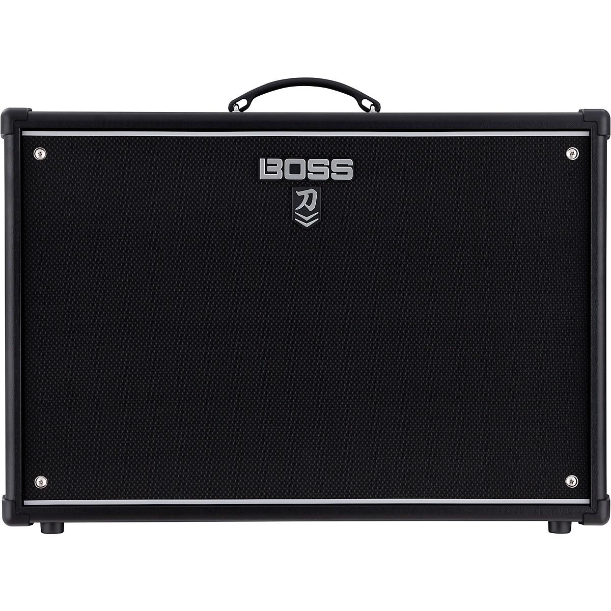 Boss Katana-100/212 MkII 100W 2x12 Guitar Combo Amplifier