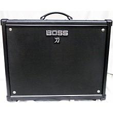Boss Katana-100 Guitar Combo Amp
