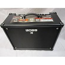 Boss Katana 100 Guitar Combo Amp