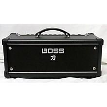 Boss Katana 100 Solid State Guitar Amp Head