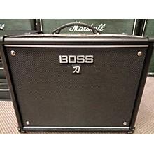 Boss Katana 50 Guitar Combo Amp