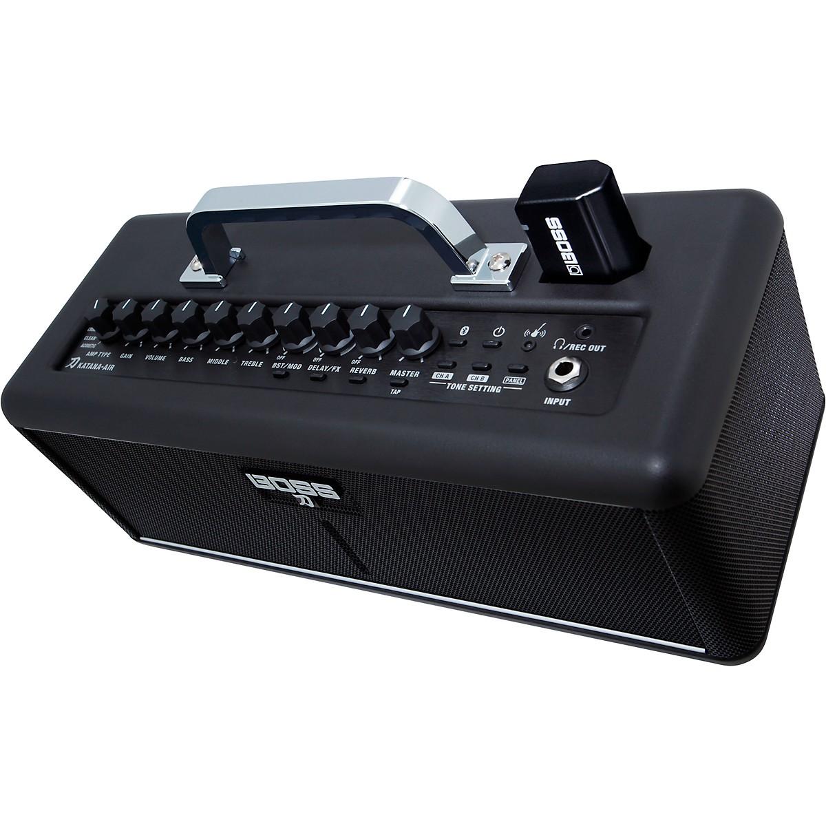 Boss Katana-Air Wireless 30W 2x3 Guitar Combo Amplifier