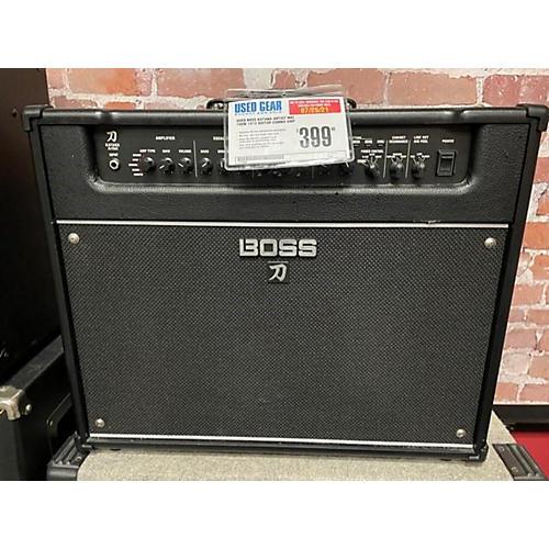 BOSS Katana-Artist MkI 100W 1x12 Guitar Combo Amp