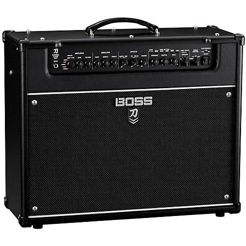 BOSS Katana-Artist MkII 100W 1x12 Guitar Combo Amplifier