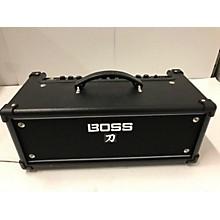 Boss Katana Head 100w Solid State Guitar Amp Head