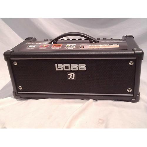 Boss Katana Head Solid State Guitar Amp Head