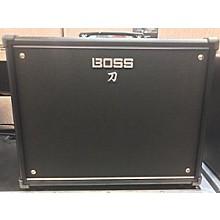 Boss Katana KTN-100 Guitar Combo Amp