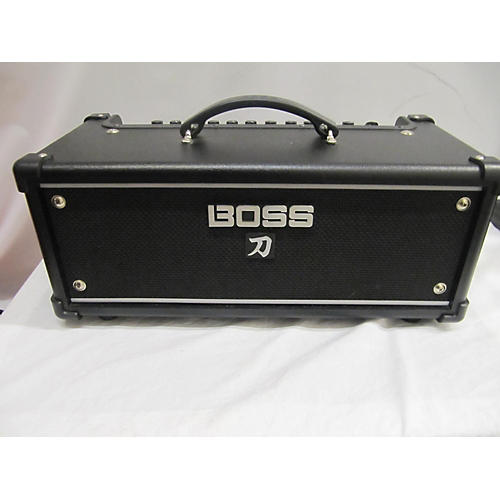 Boss Katana KTN-Head 100W Solid State Guitar Amp Head