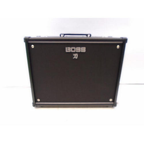 used boss katana ktn100 100w 1x12 guitar combo amp guitar center. Black Bedroom Furniture Sets. Home Design Ideas