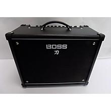 Boss Katana KTN50 50W 1X12