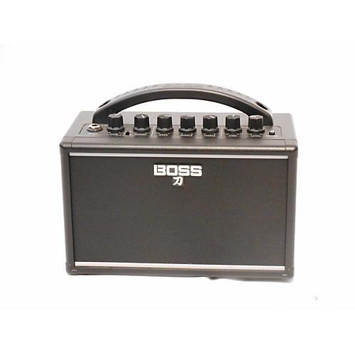 Boss Katana Mini Guitar Combo Amp