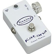 Keeley Katana Pre Amp Guitar Effect Pedal