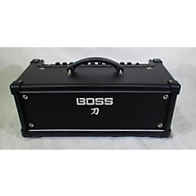 Boss Katana Solid State Guitar Amp Head